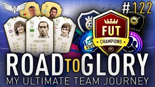 *LIVE* INCREDIBLE CONTENT DROP!!! FUTTIES SBCs??? Weekly Objectives - FIFA 19 RTG #128