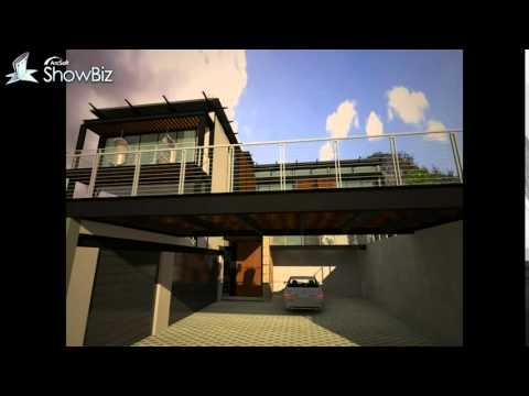 House Pautz animation