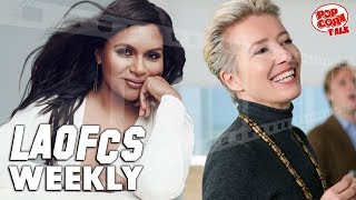 LAOFCS Weekly: Mindy Kaling's Late Night, Female-Driven Comedies, and Dances with Films Festival