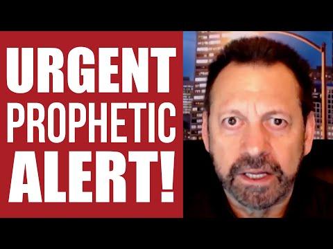 Urgent Prophetic Alert: America, Prepare for November