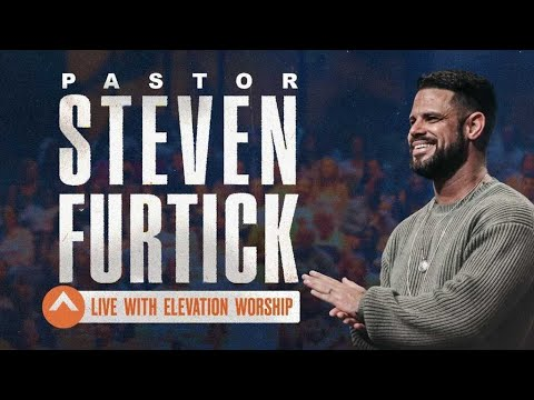 Join us now at Elevation Church for this morning's worship experience! [9:30AM ET Service]