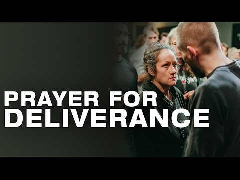 PRAYER  FOR DELIVERANCE!!! If You need Deliverance, WATCH THIS!