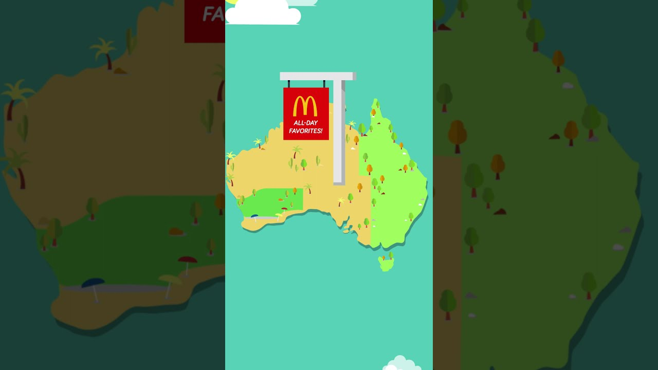 This Is Why McDonald's Won't Serve Burgers in the Morning