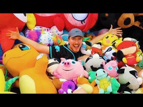 I Won Every Prize At A Theme Park - UCX6OQ3DkcsbYNE6H8uQQuVA