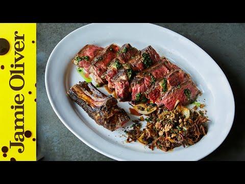 The Perfect Steak | Jamie Oliver - UCpSgg_ECBj25s9moCDfSTsA