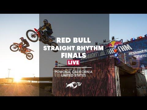Red Bull Straight Rhythm Finals - FULL SHOW from Pomona, California, United States - UC0mJA1lqKjB4Qaaa2PNf0zg