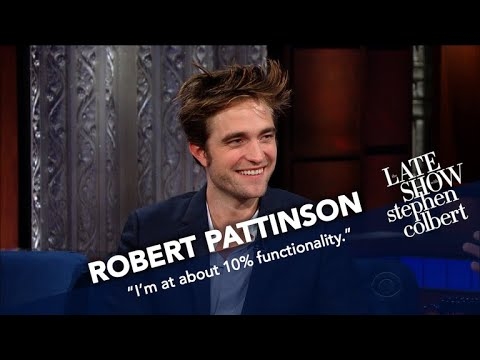 Robert Pattinson Crafted A New York Accent For His Latest Role - UCMtFAi84ehTSYSE9XoHefig