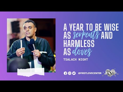 Wise As Serpents and Harmless As Doves  Dag Heward-Mills