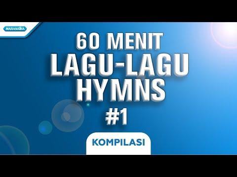 Various Artist - 60 MENIT LAGU-LAGU HYMNS # 1
