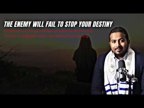 GOD WILL PROTECT YOU FROM DESTINY STOPPERS, POWERFUL MESSAGE & PRAYERS