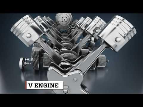 The Henry Ford's Innovation Nation: V8 Engine - default
