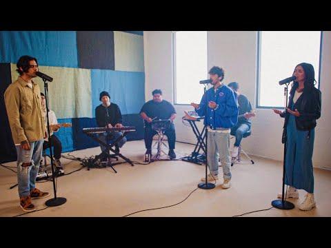 Nunca Me Fallas - Mosaic MSC  // New Song Cafe