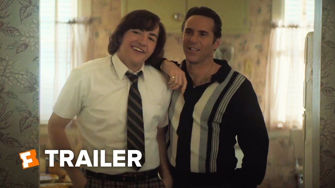 The Many Saints of Newark Trailer #1 (2021)   Movieclips Trailers