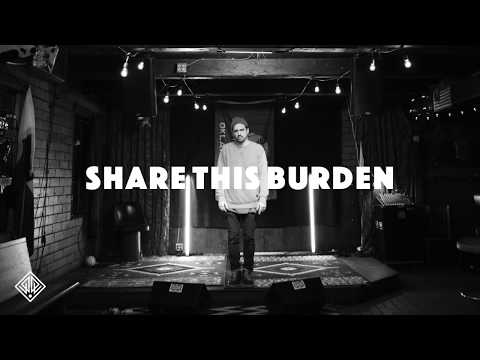 David Leonard - Share This Burden (Official Audio)