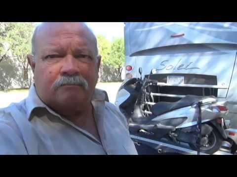 Gas tank problem with my Suzuki Burgman scooter