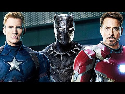 New Details On Black Panther's Role In Captain America Civil War - UCQMbqH7xJu5aTAPQ9y_U7WQ
