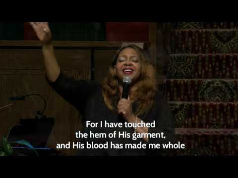 Full Service - 06/23/2019 - Christ Church Nashville