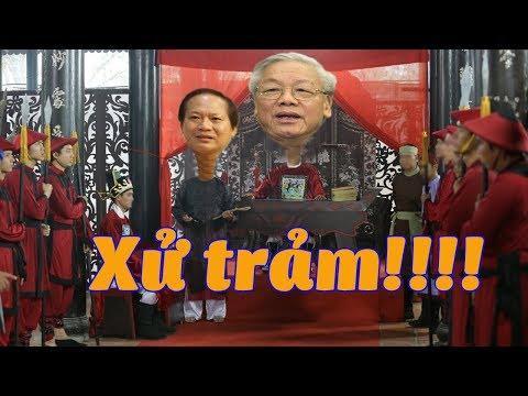 Vụ Trương Minh Tuấn: Hé lộ nguyên nhân vì sao TMT phò anh Tổng mà mệnh vẫn