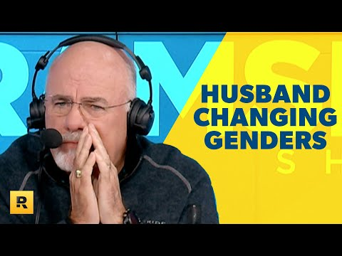 My Husband is Changing Genders, Should We Stay Married?