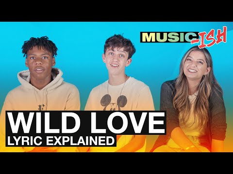 BEHIND THE LYRICS  WILD LOVE  MUSIC-ISH