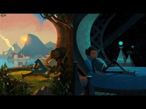 Broken Age: The Complete Adventure Review Commentary - UCKy1dAqELo0zrOtPkf0eTMw