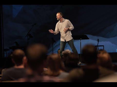 The Village Church Sunday Service - 11/15/2020