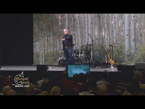 Who God Is and Who We Are - Week 2, Day 5