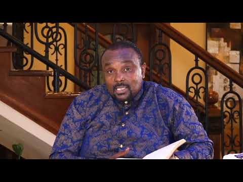 Bishop Allan & Rev Kathy Kiuna - Faith Over Fear (PART 3)