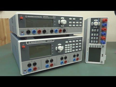 EEVblog #1173 - Rohde & Schwarz Power Supply Bonanza - UC2DjFE7Xf11URZqWBigcVOQ
