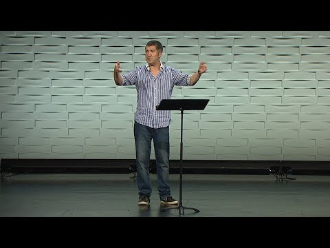 Sermons - Andrew Wilson - Life with the Spirit