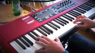Don't Stop Me Now Piano Cover / クイーンドント・ストップ・ミー・ナウ のピアノを弾いてみた
