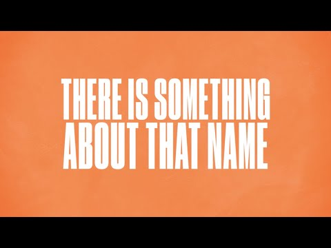 There Is Something About That Name (Spoken Word) [Official Lyric Video] - LIFE Worship