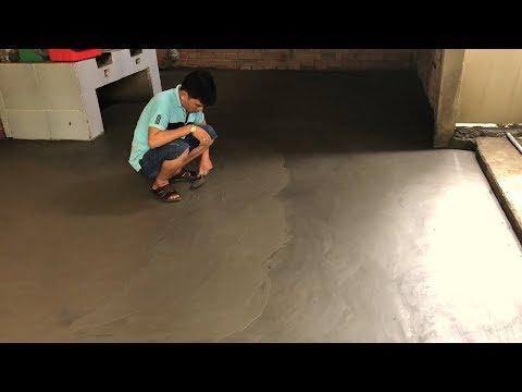 How To Create House Floor Shadows | VN Daily Life
