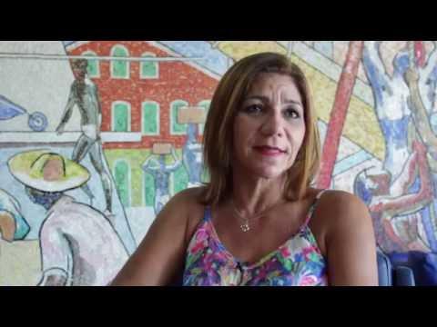 Imagem post: Mulheres que fazem a diferença no Mercado de Seguros: Valquíria Ferreira Melo Silva – Diretora Social – Sincor-BA