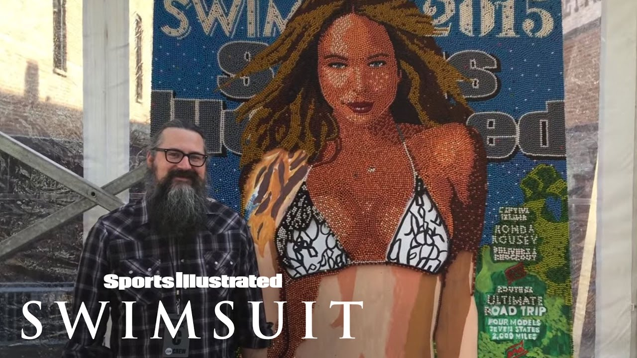Herb Williams Discusses His Hannah Davis Tribute   Sports Illustrated Swimsuit