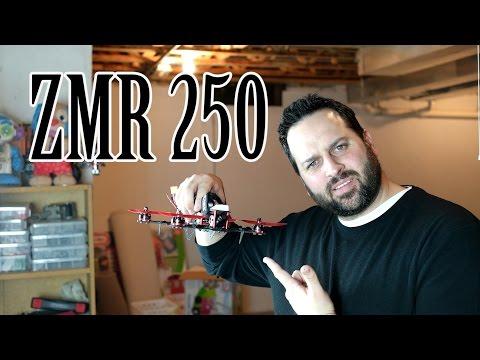 Introducing My New ZMR 250? - UCPe9bqaT3KfIxabQ1Baw4kw