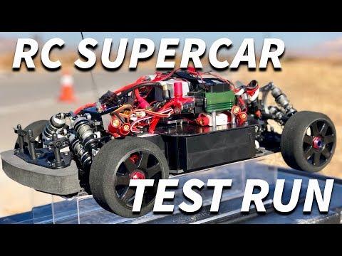 24 Horsepower RC SUPERCAR TEST RUN - UCqv2nqF6F_coLB0HlsdNyHQ