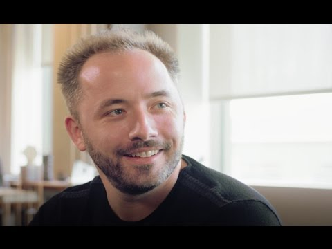Drew Houston : How to Build the Future - UCcefcZRL2oaA_uBNeo5UOWg