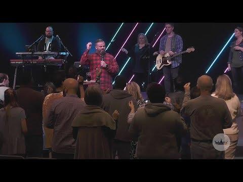 PART 2: Healing & Communion Service (11am Service) 3.17.19
