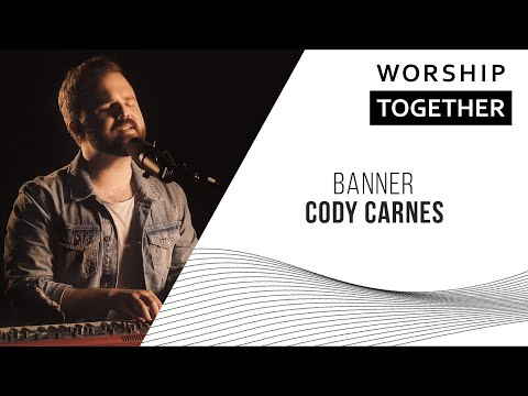 Banner // Cody Carnes // New Song Cafe