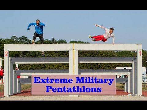 2 Crazy Extreme South American Military Obstacle Course Races - UChzW5ncyrNANz9UURxBDffA