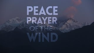 PEACE PRAYER of the WIND - avinashb , Ambient