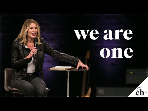We Are One // Chelsea Smith
