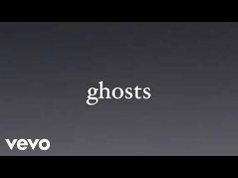 Jeremy Zucker - ghosts (Lyric Video) - UCDwX4cVW2WKKxM6P2BC4Rkw