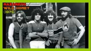 Wild Honey (1976) Beach Boys cover