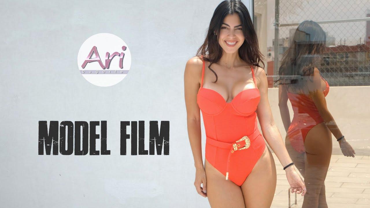 MODEL FILM