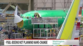 Boeing not changing name of 737-Max jet, WalletHub list of best cities, - Goode 4 Business 7 16 19