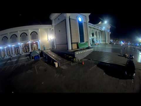Drone Mobula7 HD test PID tuning - UCz5vNWNcO6JJ7wL6nhVhNuw