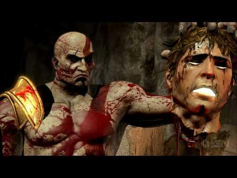 God of War 3 Review - UCKy1dAqELo0zrOtPkf0eTMw