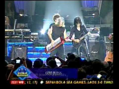 Semut Hitam (Live @ Metro TV)
